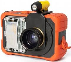 ATEX Digital Camera Toughpix 2303XP Zone 1