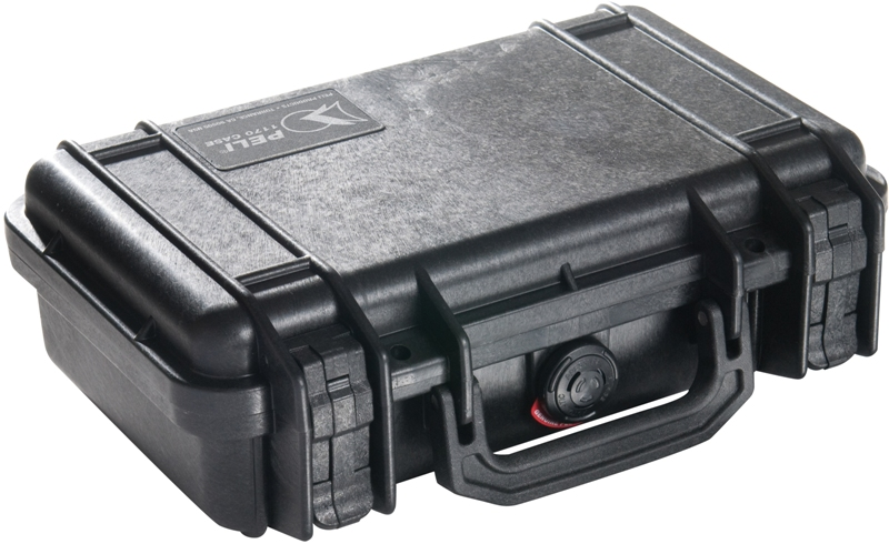 ATEX Durable Peli 1170 Case