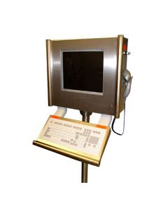 ATEX Zone 1 PC With IP65 Rating